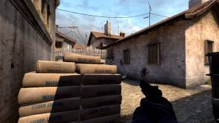 FAST ACE CS:GO FIVE-SEVEN MAP: INFERNO