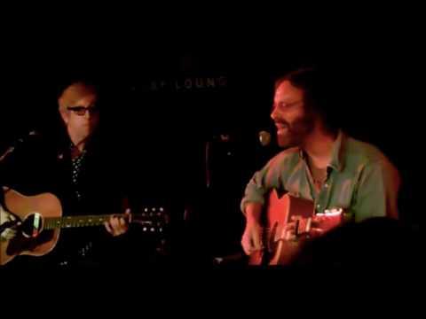 Neal Casal & Jon Graboff 5-27-10 Luminaire London, Eng.