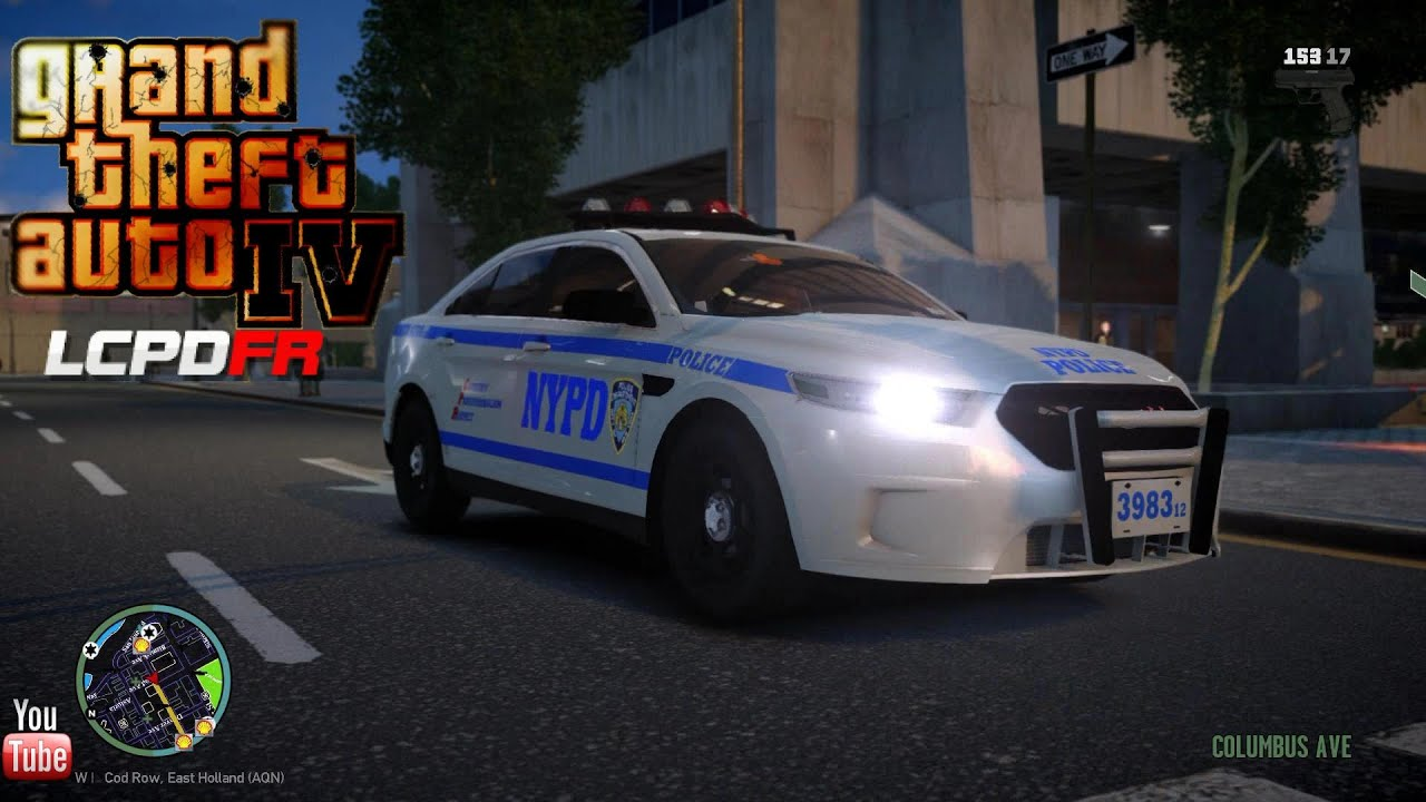 LCPDFR GTA 5 REQUIREMENTS PDF DOWNLOAD