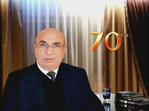 Сёма Човдарский-70 лет