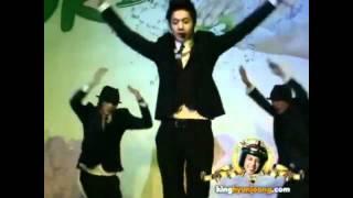 Kim Hyun Joong & Lee Min Ho & Kim Bum & Kim Joon - Everybody dance Now