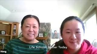 Life School - Better Today - Race & Unity - Week 9
