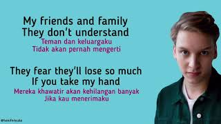 Download lagu George Ezra - Budapest | Lirik Terjemahan