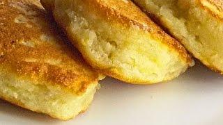 Манные Оладьи с Яблоком «Нежность» кулинарный видео рецепт(Оладьи любят практически все люди, независимо от возраста и вкусовых предпочтений. Их можно готовит, как..., 2014-09-19T05:00:02.000Z)