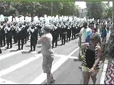2011 - 226th Bristol Fourth of July Parade (entire broadcast)