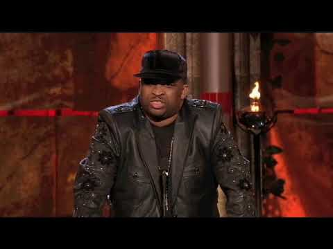 Patrice O'neal  Gallantly Screaming
