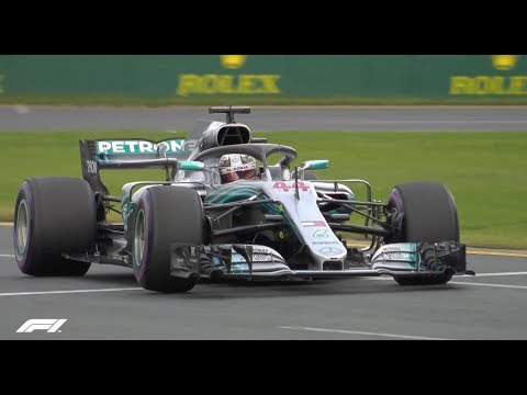 2018 Australian Grand Prix: Qualifying Reaction