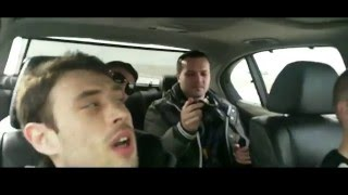 видео Gabala Trip to a ski resort Tufandag Azerbaijan / Поездка на горнолыжный курорт Туфандаг