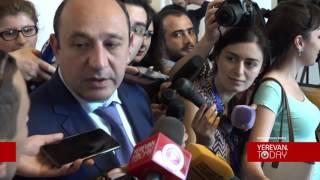 Հայաստանում մենաշնորհ չկա, բացի բնականից. Սուրեն Կարայան