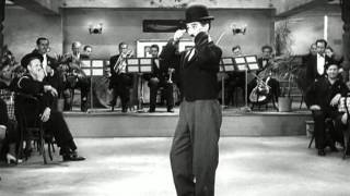 Charlie Chaplin Song from Modern Times (Titine).avi