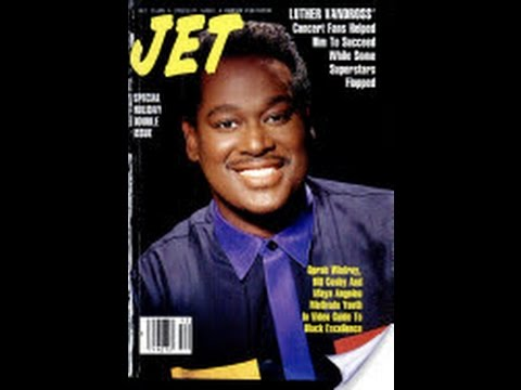 A Look Back At Jet Magazine The 1990s