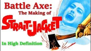 Joan Crawford | Battle Axe: Making of Strait-Jacket (2002) Documentary