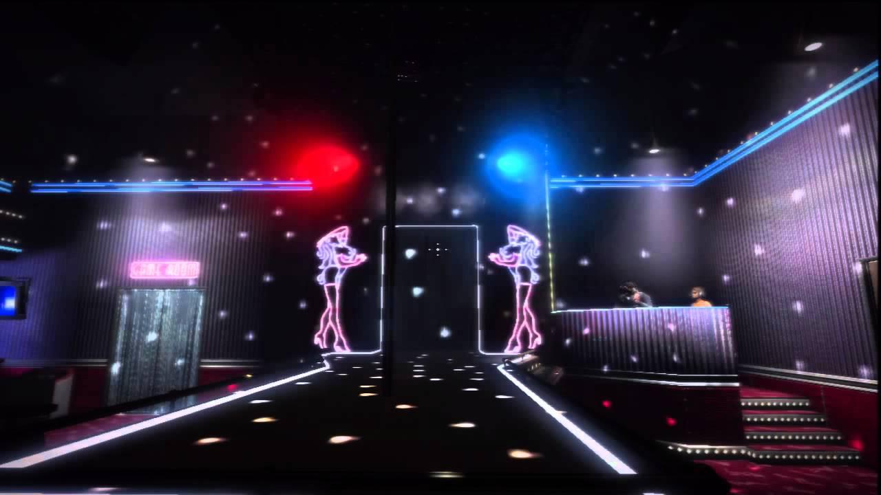 Duke nukem forever lap dance - 2 4