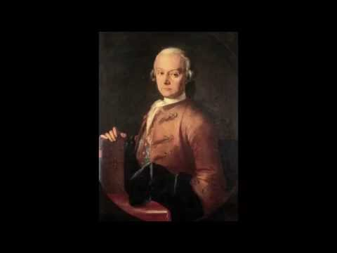 Leopold Mozart Seven Symphonies,  B. Warchal, SCO