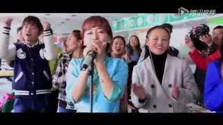 边巴德吉用藏语翻唱beyond《喜欢你》