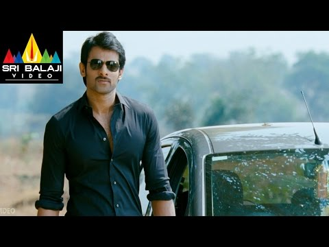 Mirchi Telugu Movie Trailer | Prabhas, Anushka | Sri Balaji Video