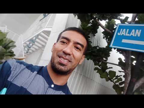 Dashbox Hotel Cyberjaya Malaysia Review.