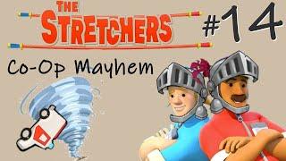 Plot TWIST! - The Stretchers [Co-Op] / Nintendo Switch / Part 14