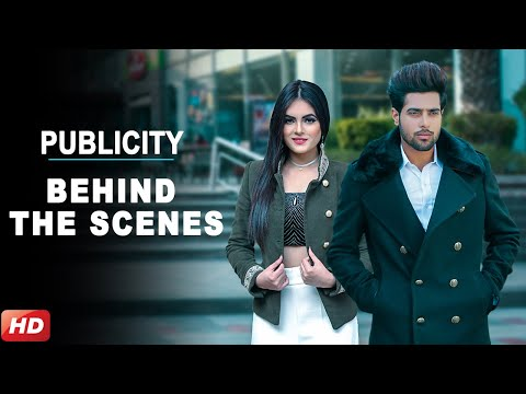 Publicity - Guri | Behind The Scenes | Satti Dhillon | Dj Flow | Latest Videos 2018 | Geet MP3