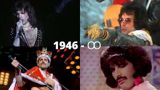 Made In Heaven - Freddie Mercury Tribute