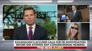House Dem Swalwell Says GOP Trying to Impose 'Fantasy Deadline' for Kavanaugh Vote