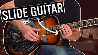 A Smart Way to Learn the Minor Pentatonic Scale (Open G)