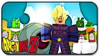 How To Get To Planet Namek In Roblox Dragon Ball Z Final Stand
