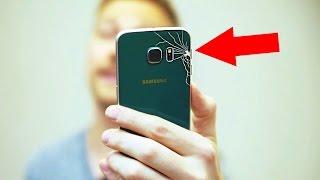 Как я сломал телефон Любарской, три проверки