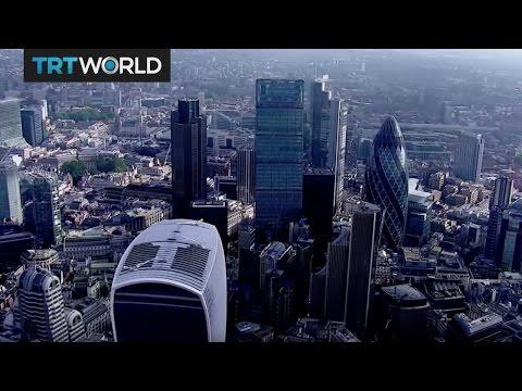 Money Talks: UK banks flagged for money laundering