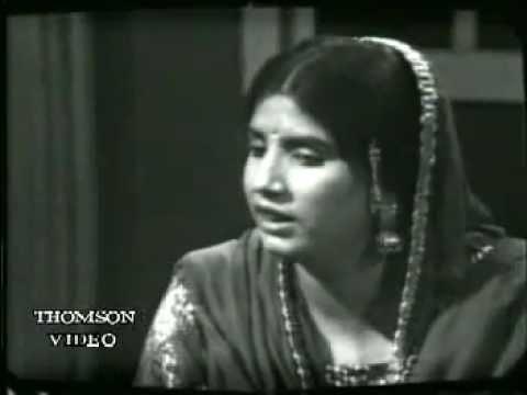 AKSAR SHAB - E - TANHAI MEIN --- RESHMAN IN PTV'S NIKHAR -
