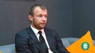 """""""Интервью"""" с Александром Шлеменко 10.03.2015"""
