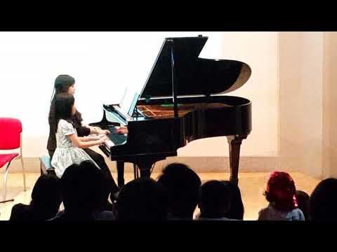 Concert @ Jakarta Design Center - Nathania Odelia Rustam - Faraway by Allan Bullard