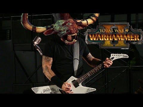 Turin - Total War: Warhammer 2 Multiplayer Battles -BACK IN TOWN STREAM