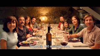 Kino Muranów: SZCZĘŚLIWYCH 140 (2015) zwiastun PL