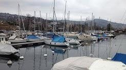 Port de Pully