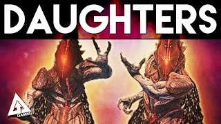 Destiny The Taken King DAUGHTERS OF ORYX Guide | King's Fall Raid