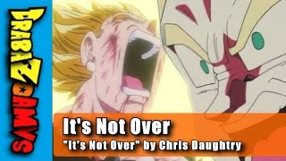 It's Not Over | DBZ AMV |