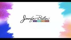Jennifer Butler Living Colors Official Video
