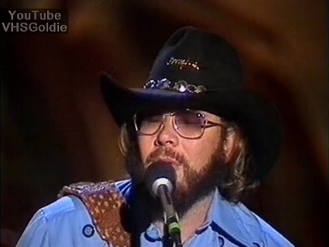 Hank Williams Jr. - Family Tradition - 1982