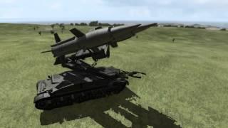 TBOC SIMS 2K11 Krug (SA-4 Ganef) Product Release Video