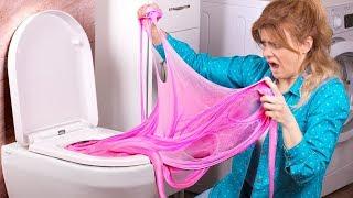 Kaçırmaz İstemeyeceğiniz 8 Banyo Hilesi ve Şakası