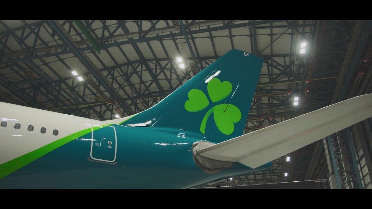 Future Pilot Programme - Aer Lingus