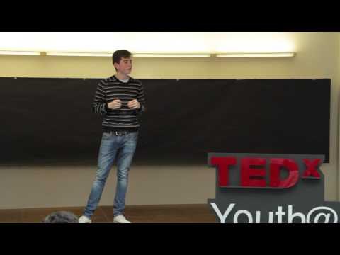 Understanding autism   Brendan Metz   TEDxYouth@FHS