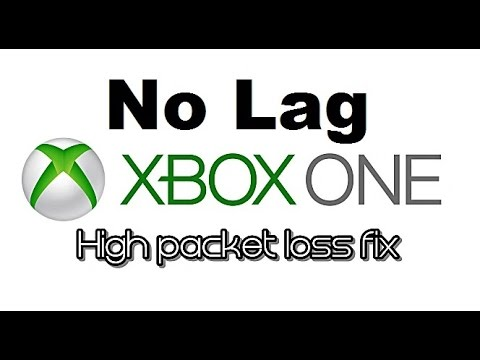 How to Improve Latency (Lag) and Packet Loss on Xbox One [Easy]
