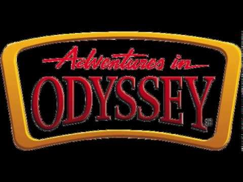 The Funniest Adventures in Odyssey Ever