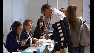 «ГТО в школу!»: В Петрозаводске проходит Международный конгресс учителей физкультуры