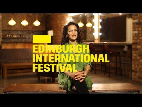 Anoushka Shankar   2017 International Festival Portrait