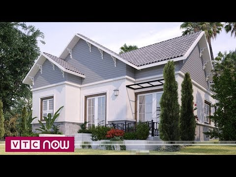 Đánh thuế nhà trên 700 triệu, người dân nói gì?   VTC Now