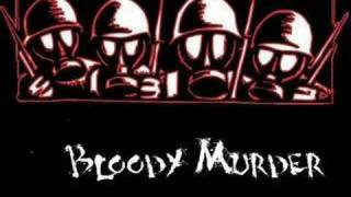 """Genuflect - """"Bloody Murder"""""""