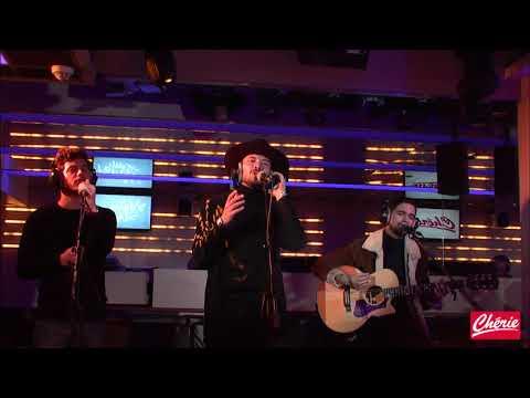 Arcadian - Les Sables émouvants chez Chérie FM